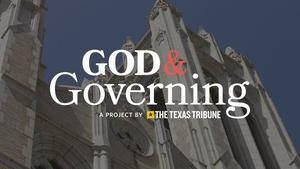 God & Governing