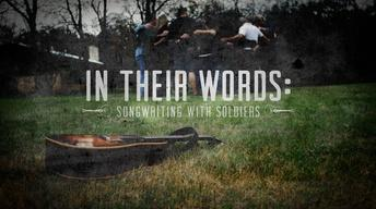 In Their Words: Songwriting with Soldiers TRAILER