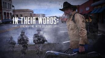 In Their Words: Songwriting with Soldiers