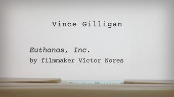 Breaking Bad: A Conversation With Vince Gilligan Promo