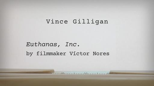 Breaking Bad: A Conversation With Vince Gilligan Video Thumbnail