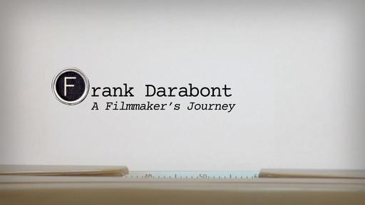 Frank Darabont: Filmmaker's Journey Video Thumbnail