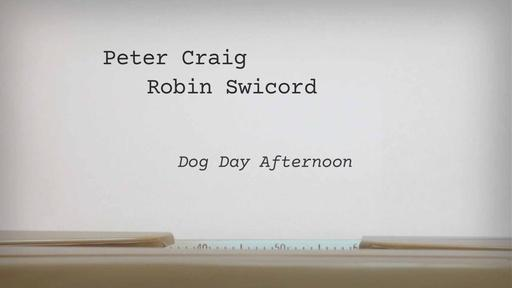 Deconstructing Dog Day Afternoon Video Thumbnail