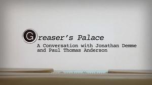 A Conversation w/ Jonathan Demme & Paul Thomas Anderson Pt 1