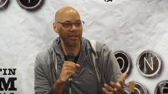 A Conversation with John Ridley Promo