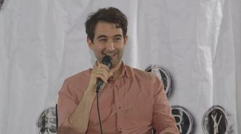 Indie Filmmaking: A Conversation with Jay Duplass Promo