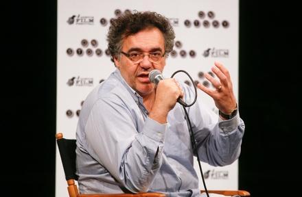 Rodrigo Garcia on Writing Relationships Video Thumbnail