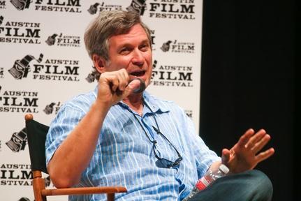 A Conversation with Robert Mark Kamen Video Thumbnail