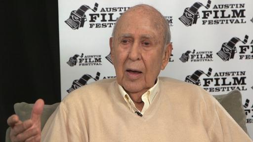 Carl Reiner: A Conversation with a TV Legend Video Thumbnail