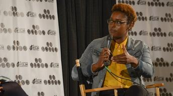 Awkward Black Girl: A Conversation with Issa Rae