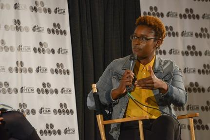 Awkward Black Girl: A Conversation with Issa Rae Video Thumbnail