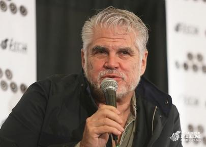 Gary Ross on Drive and Inspiration Video Thumbnail
