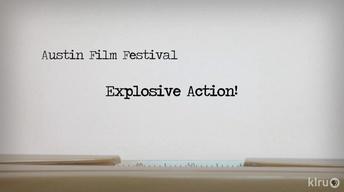 Explosive Action! Promo