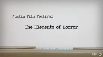 Elements Of Great Horror Promo