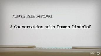 A Conversation With Damon Lindelof