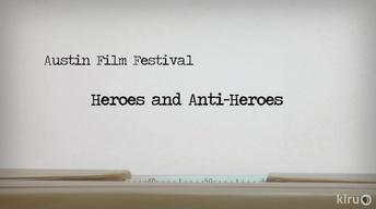 Heroes & Anti-Heroes: Loving the Villain