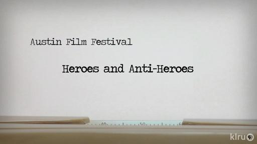 Heroes & Anti-Heroes: Loving the Villain Video Thumbnail