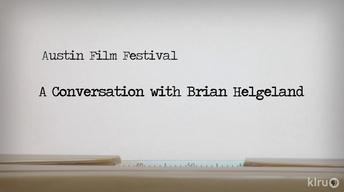 A Conversation With Brian Helgeland