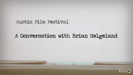 A Conversation With Brian Helgeland Video Thumbnail