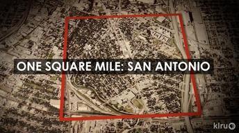 San Antonio Trailer