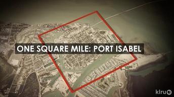Port Isabel Trailer