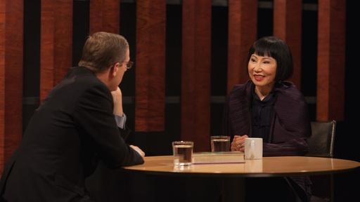 Amy Tan Video Thumbnail