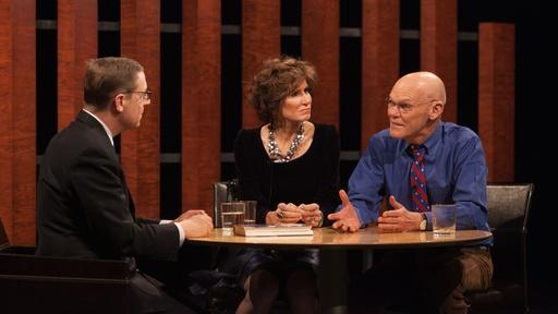 Mary Matalin & James Carville Video Thumbnail