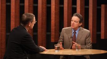 Lawrence Wright Q & A