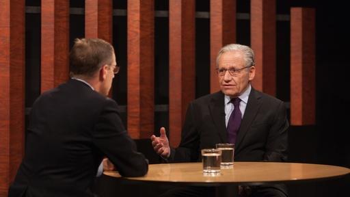 Bob Woodward Video Thumbnail