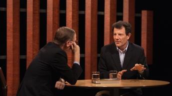 Nicholas Kristoff Q & A