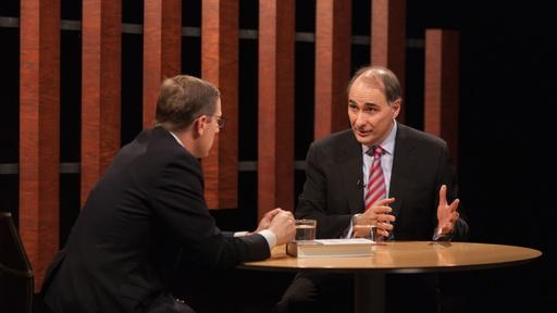 David Axelrod Video Thumbnail
