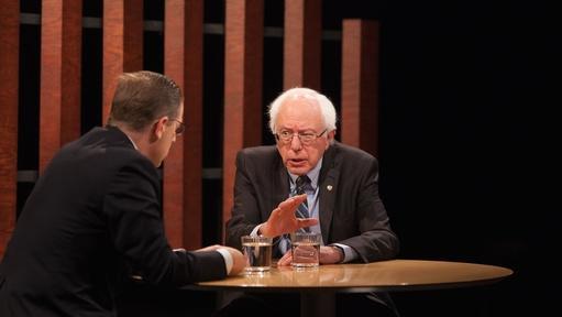 Bernie Sanders Video Thumbnail