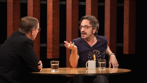 Marc Maron, Comedian Video Thumbnail