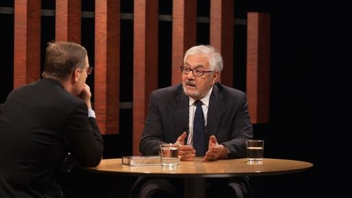 Barney Frank, Former Congressman Video Thumbnail