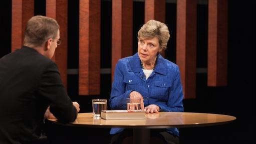 Cokie Roberts Video Thumbnail