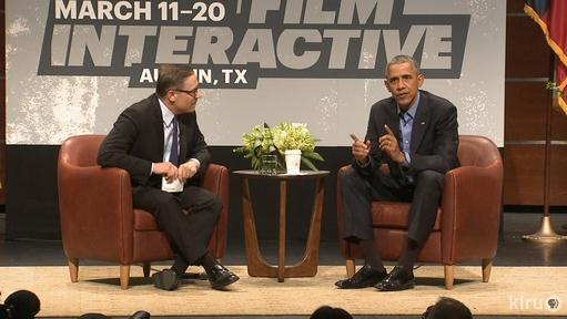 President Barack Obama Video Thumbnail