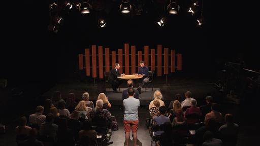 Colin Jost Q & A Video Thumbnail