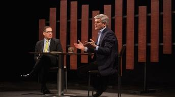 Steve Case Q & A