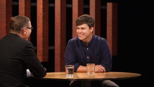 Colin Jost Video Thumbnail