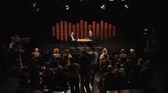 Evan McMullin Q & A