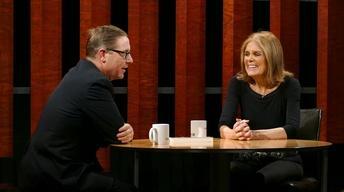Gloria Steinem 2016