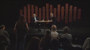 T.C. Boyle Q & A