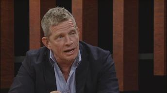Thomas Haden Church Q & A