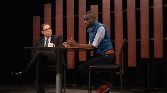 DeRay Mckesson Q & A