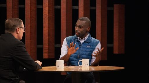 DeRay Mckesson Video Thumbnail