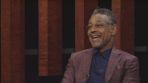 Giancarlo Esposito Video Thumbnail