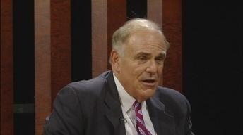 Ed Rendell - QA - Fracking and Drilling for Natural Gas...