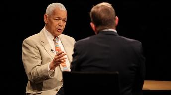 Julian Bond - the SNCC, Martin Luther King, and the NAACP