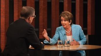 Nancy Pelosi Q & A