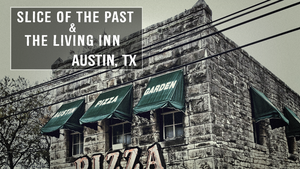Slice of the Past / The Living Inn